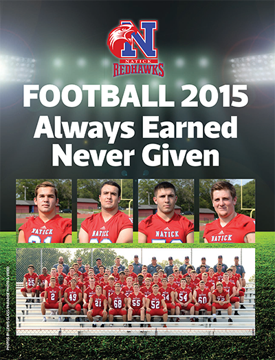 FONF Program Book 2015 Cover